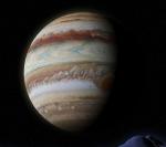 Birth Number 3 symbolizes the planet Jupiter