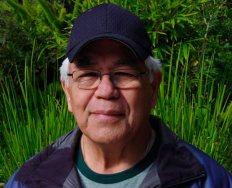Dr Ihaleakala Hew Len