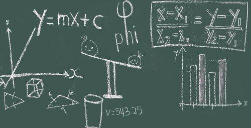 formula balance number