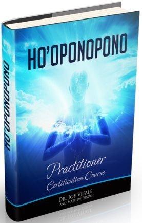 Ho'ponopono Guide Book