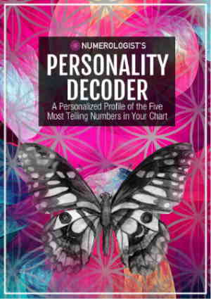 Personality Decoder Report